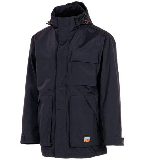 Photo de Parka 3 en 1 Timberland Pro 116 black