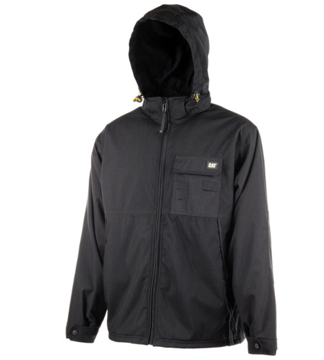 Photo de Parka Caterpillar 1313064 noire