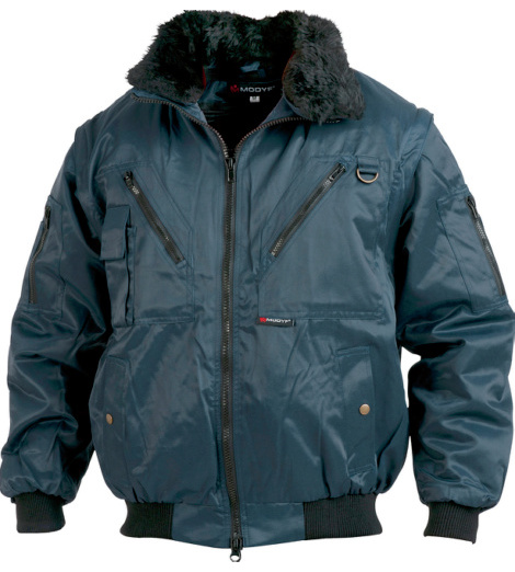 Foto von Blouson Allround Plus marineblau