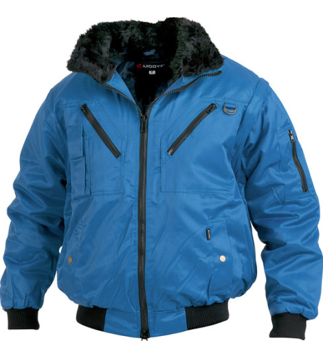 Foto von Blouson Allround Plus royalblau