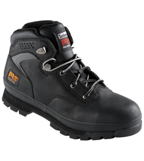 Chaussures de sécurité Timberland confortables et robustes normes SBP SRB HRO