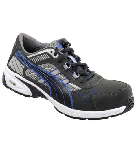Photo de Chaussures de sécurité Puma Running S1P HRO SRA grises