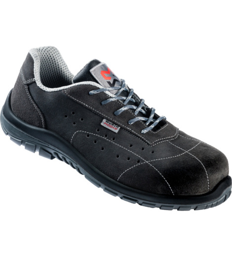 Photo de Chaussures de sécurité S1P SRC Song Plus Würth MODYF grises