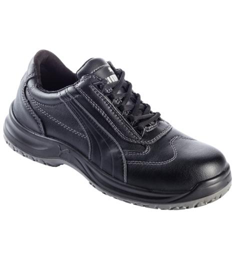 Photo de Chaussures de sécurité Puma Clarity S3 SRC noires