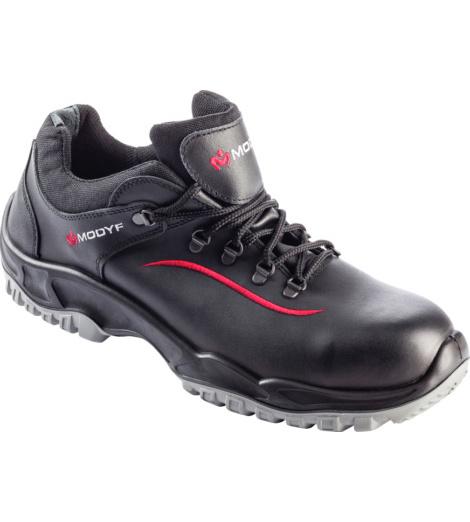 Foto de Zapato Seguridad S3 Oversize Negro