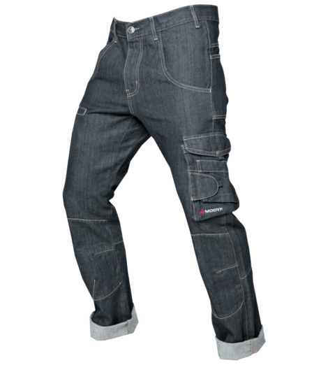 Photo de Jeans de travail New Worker Würth MODYF denim