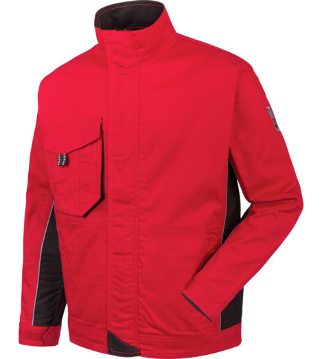 Photo de Veste de travail Starline Würth MODYF rouge