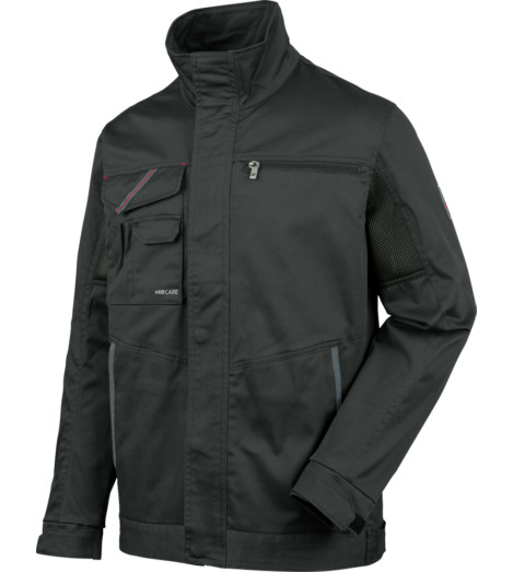 Photo de Veste de travail Stretch X Würth MODYF anthracite