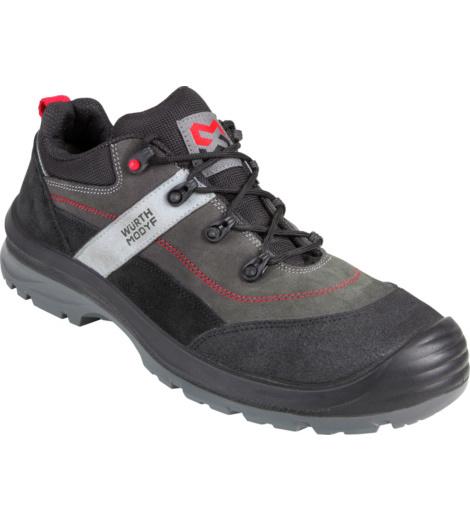 Foto de Zapatos de Seguridad S3 Corvus Gris