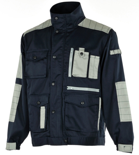 Photo de Veste de travail Pilot Marine