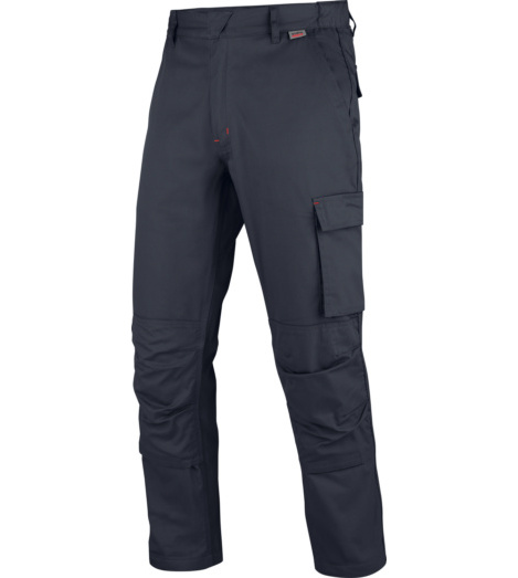 Photo de Pantalon de travail Classic Stretch Würth MODYF Marine