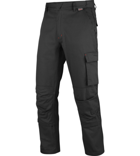 Photo de Pantalon de travail Classic Stretch Würth MODYF Noir