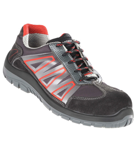 Photo de Chaussures de sécurité Flexitec Start S1P SRC grises