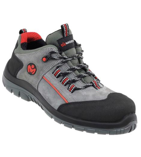 Photo de Chaussures de sécurité Sprint S1P SRC grises