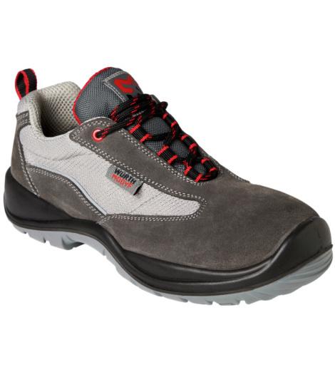 Foto de Zapato de seguridad S1P Light II gris
