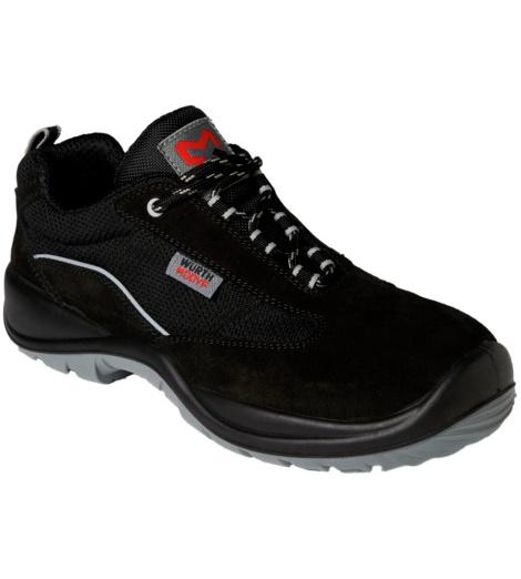 Foto de Zapato de seguridad S1P Light II Negro