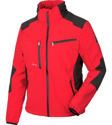 Foto de Jacket Softshell One Rojo