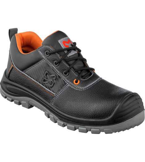 Photo de Chaussures de sécurité Indus S3 SRC Würth MODYF noires