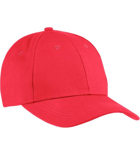 foto di Cappellino X-Treme rosso
