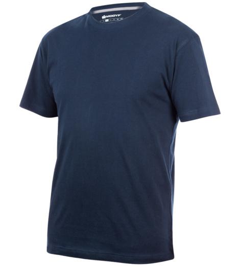 foto di T-shirt Job navy
