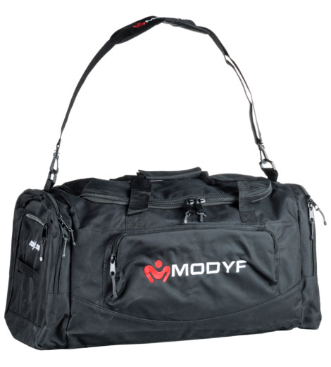 Photo de Sac de sport MODYF noir