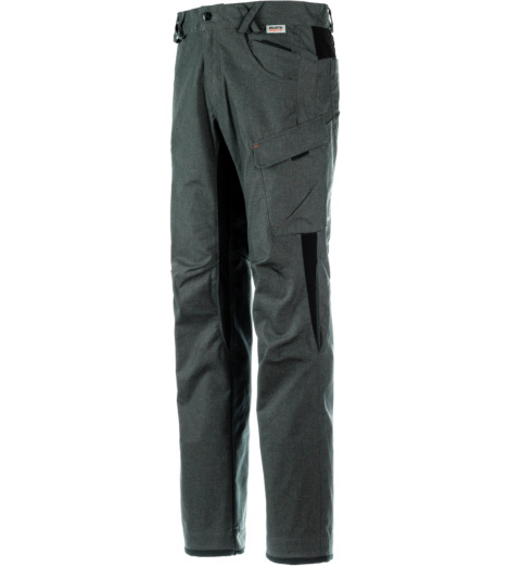 Photo de Pantalon de travail One Anthracite