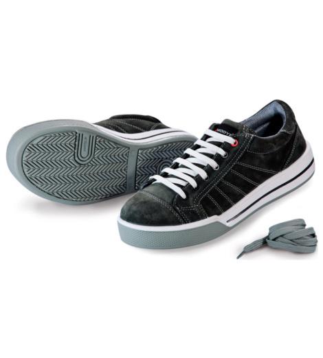 foto di Scarpa Sneaker nero