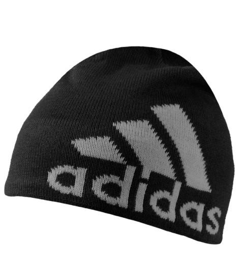 Foto von Adidas Knit Mütze Black