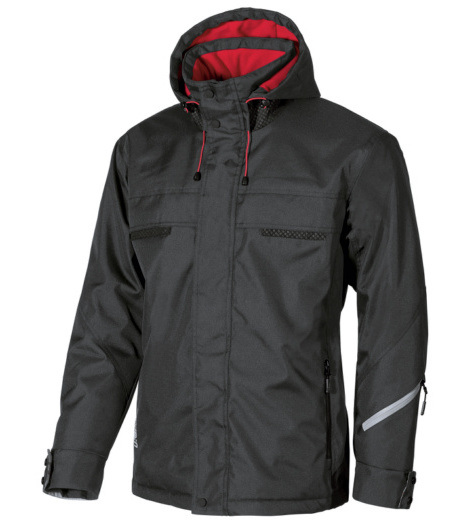 Foto von Parka U-Power Snow anthrazit