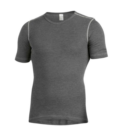 Foto von Funktions T-Shirt grau