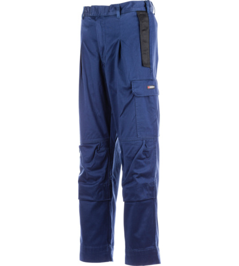 Photo de Pantalon de travail Multinormes Würth MODYF marine