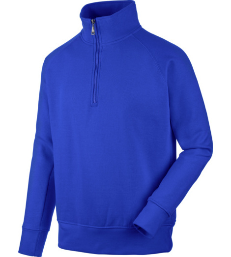 Foto von Arbeitstroyer Zip Job royalblau