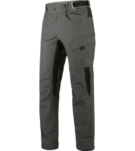 Photo de Pantalon de travail thermic One Würth MODYF anthracite