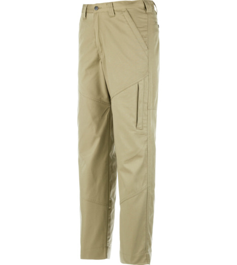 Photo de Pantalon de travail Freework Würth MODYF beige