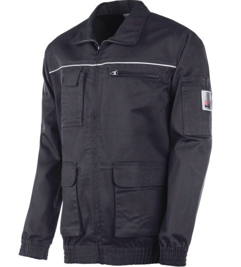 Photo de Veste de travail Classic Würth MODYF marine