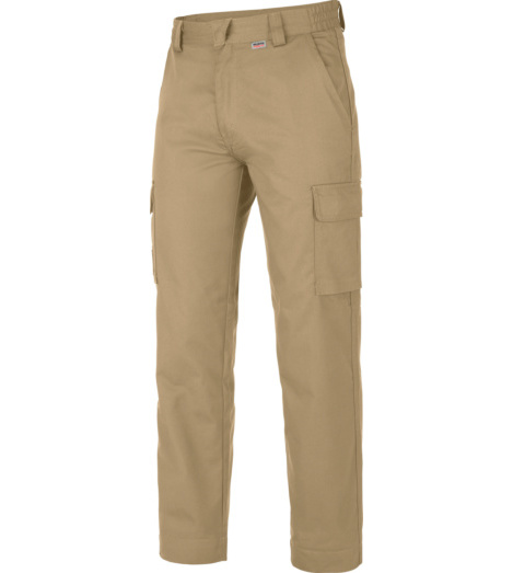 Photo de Pantalon de travail Classic Würth MODYF beige