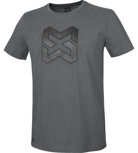 Photo de Tee-shirt de travail X-Finity anthracite