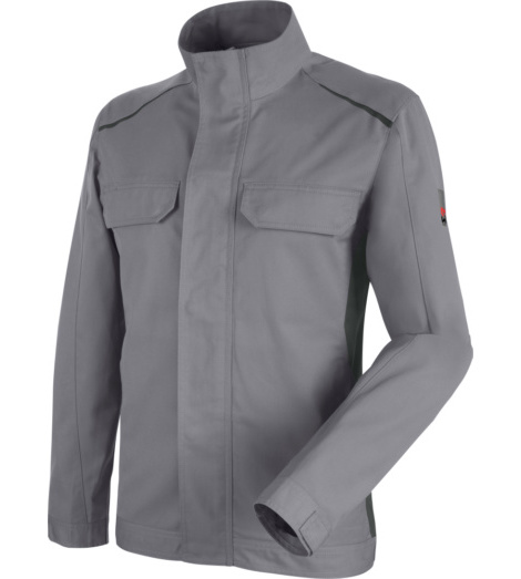 Photo de Veste de travail Cetus Würth MODYF grise/anthracite