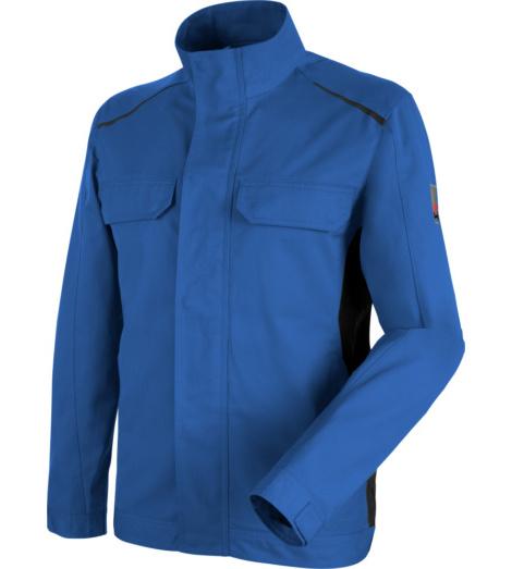 Hochwertige Bundjacke, Bundjacke mit vielen praktischen Taschen, Bundjacke mit funktionellen Details, Bundjacke in vielen Farben