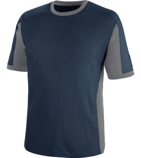 Arbeits-T-Shirt für Sanitärbranche, Arbeits-T-Shirt für Elektrobranche, Arbeits-T-Shirt für Installationsbranche, Arbeits-T-Shirt  ISO 15797, Arbeits-T-Shirt OEKOTEX