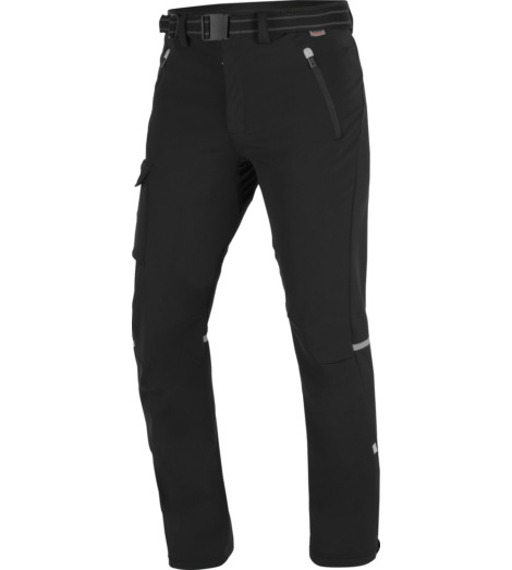 Foto de PANTALON ACTION SOFT NEGRO
