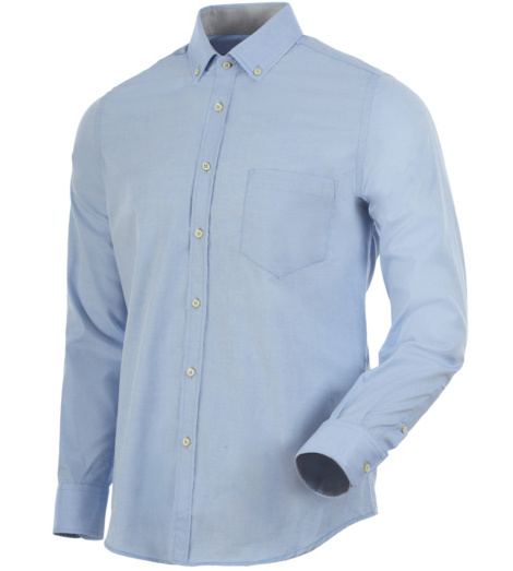 Photo de Chemise Homme Mars ML Würth MODYF bleue
