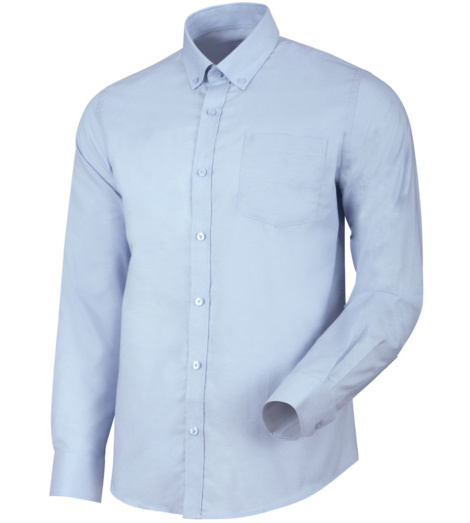 Foto de CAMISA CAB ML OXFORD