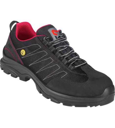 Foto de Zapato de Seguridad S1P ESD Flexitec Elegance
