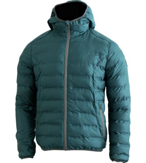 Faltbare Arbeitsjacke, Steppjacke inklusive extra Tasche, warme Jacke für Würth Fans