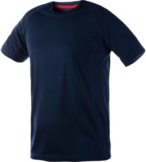 foto di T-shirt Fast Dry blu