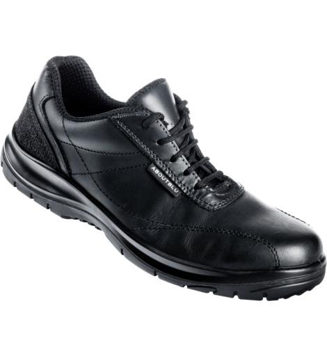 Photo de Chaussures de sécurité S3 Light Pro basses Noires
