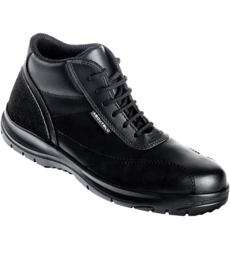 Photo de Chaussures de sécurité montantes S3 Light Pro Noir