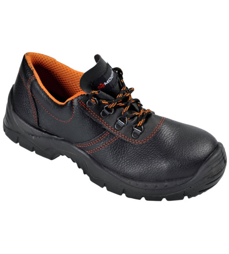Foto de Zapato Seguridad S3 Job Negro