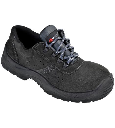 Foto de Zapato de Seguridad S1P Worker Gris